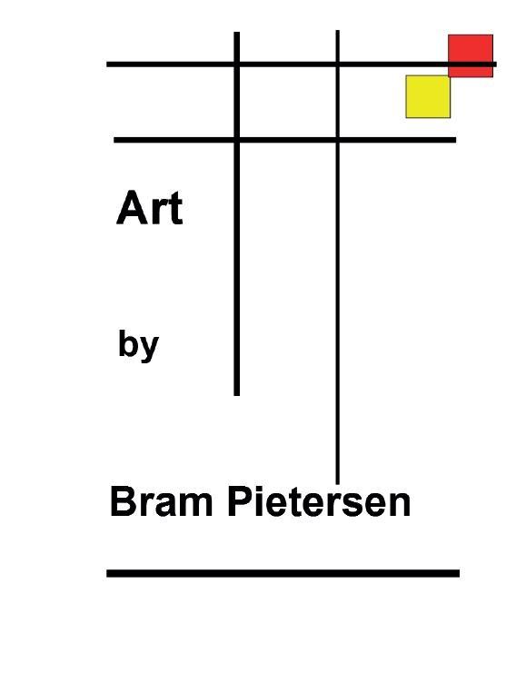Bram Pietersen,Art by Bram Pietersen
