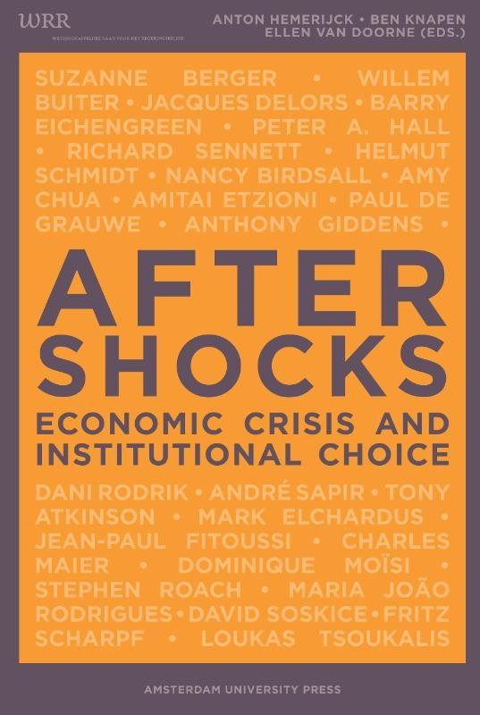 ,Aftershocks