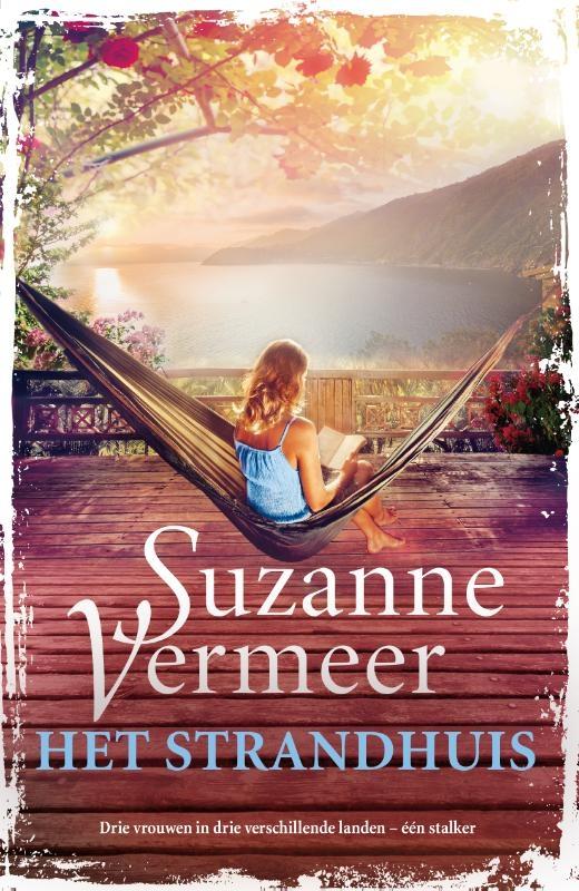 Suzanne Vermeer,Het strandhuis
