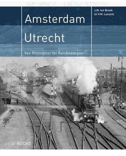 V.M. Lansink, J.M. ten Broek,Amsterdam- Utrecht