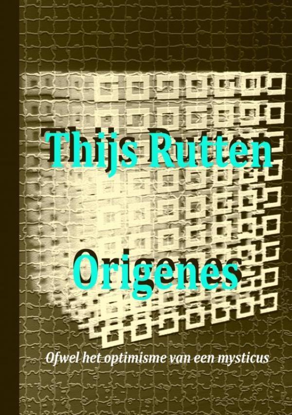 Thijs Rutten,Origenes