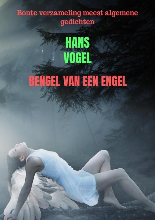Hans Vogel,Bengel van een engel