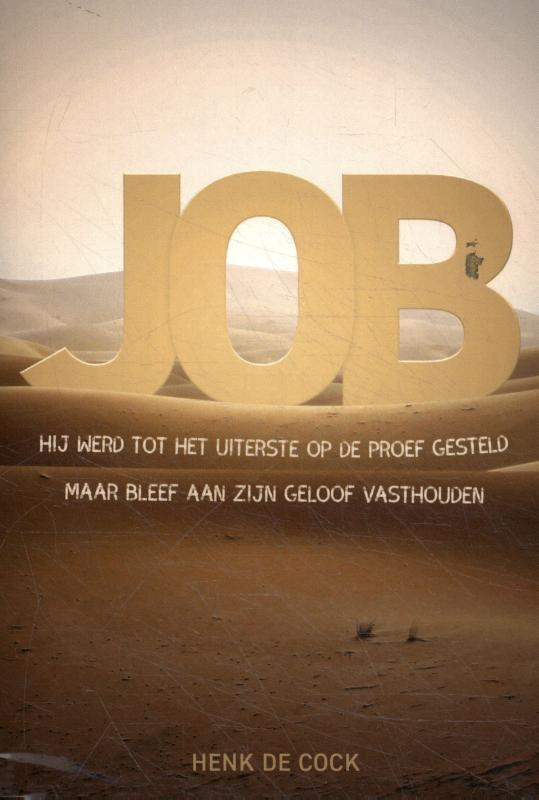 Henk de Cock,Job