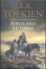 R. R. Tolkien J.,Beren and Luthien
