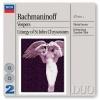 ,<b>Vespers / Rachmaninov, S.</b>