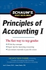 Lerner, Joel,   Cashin, James,Schaum`s Easy Outline of Accounting