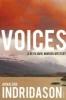 Indridason, Arnaldur,Voices