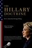 Hudson, Valerie M.,   Leidl, Patricia,The Hillary Doctrine