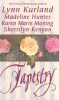 ,   Kenyon, Sherrilyn,,Tapestry