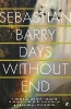 <b>Barry</b>,Days Without End