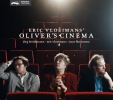 ,<b>VLOEIMANS, ERIC OLIVER`S CINEMA CD</b>