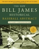 James, Bill,The New Bill James Historical Baseball Abstract