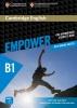 Doff, Adrian,Cambridge English Empower Pre-Intermediate Student`s Book wi