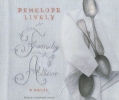 Lively, Penelope,Family Album