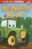 Crow, Melinda Melton,Helpful Tractor