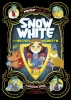 Simonson, Louise,Snow White and the Seven Robots