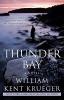 Krueger, William Kent,Thunder Bay