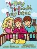 Friedman, Laurie B.,#22 Mallory McDonald, Baby Expert
