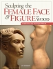Norbury, Ian,Sculpting the Female Face & Figure in Wood