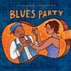 ,PUTUMAYO PRESENTS*Blues Party (CD)