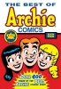 Archie Superstars,The Best of Archie Comics Book 4