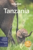 <b>Lonely Planet</b>,Tanzania part 7th Ed