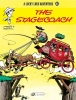 Goscinny, Rene,Stagecoach
