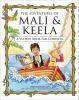 Collins, Jonathan,The Adventures of Mali & Keela