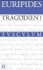 Euripides,Tragödien