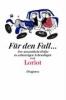 Loriot,Für den Fall...