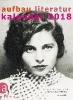 ,Aufbau Literatur Kalender 2018