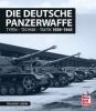 Alexander Lüdeke,Die deutsche Panzerwaffe