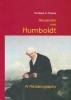 Rupke, Nicolaas A.,Alexander Von Humboldt
