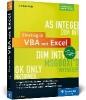 Thomas Theis,Einstieg in VBA mit Excel
