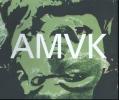 ,AMVK. Anne-Mie van Kerckhoven