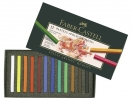 <b>Fc-128512</b>,Faber-castell 12 pastels polychromos