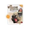 ,Dog Ear Bookmarks - Doug (Pug)