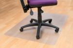 ,<b>Stoelmat Floortex PVC 120x90cm voor harde vloeren</b>