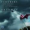 ,<b>Artemis Quartet / Schubert, F.</b>