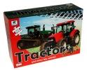 ,Vloerpuzzel - Tractor