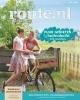 ,Route.NL jaarboek 2017, 320 fiets-en wandelroutes Nederland en België