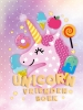 ,VRIENDENBOEK UNICORN FANTASYEMOJI/3X8.95 - FSC MIX CREDIT