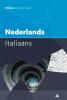 G.  Visser-Boezaardt,Prisma woordenboek Nederlands-Italiaans