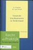 K.  Frielink, M. van Eersel,Recht en praktijk financieel recht Toezicht trustkantoren in Nederland