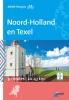,ANWB fietsgids 5 : Noord-Holland en Texel