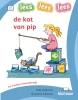 Lida  Dijkstra,de kat van pip