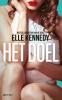 <b>Elle  Kennedy</b>,Het doel