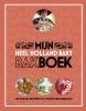 Diverse,Heel Holland Bakt - Mijn bakboek