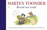 <b>Marten  Toonder</b>,Bevend van woede