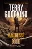 Terry  Goodkind,De Kronieken van Nicci 1 - Maîtresse van de Dood